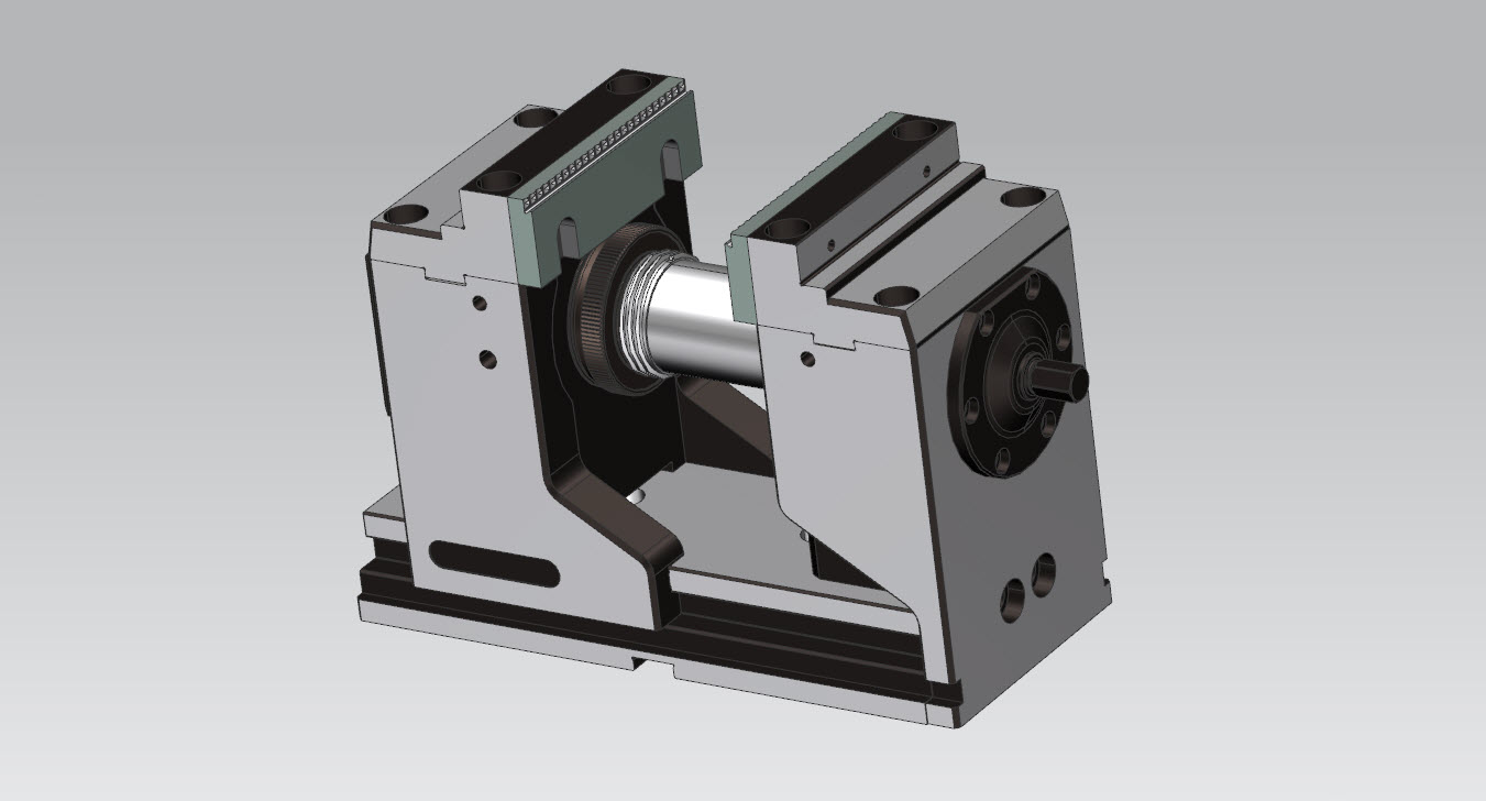 Workholding Library in NX CAM