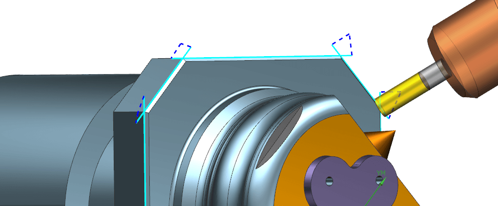 Generic Motion operation in NX